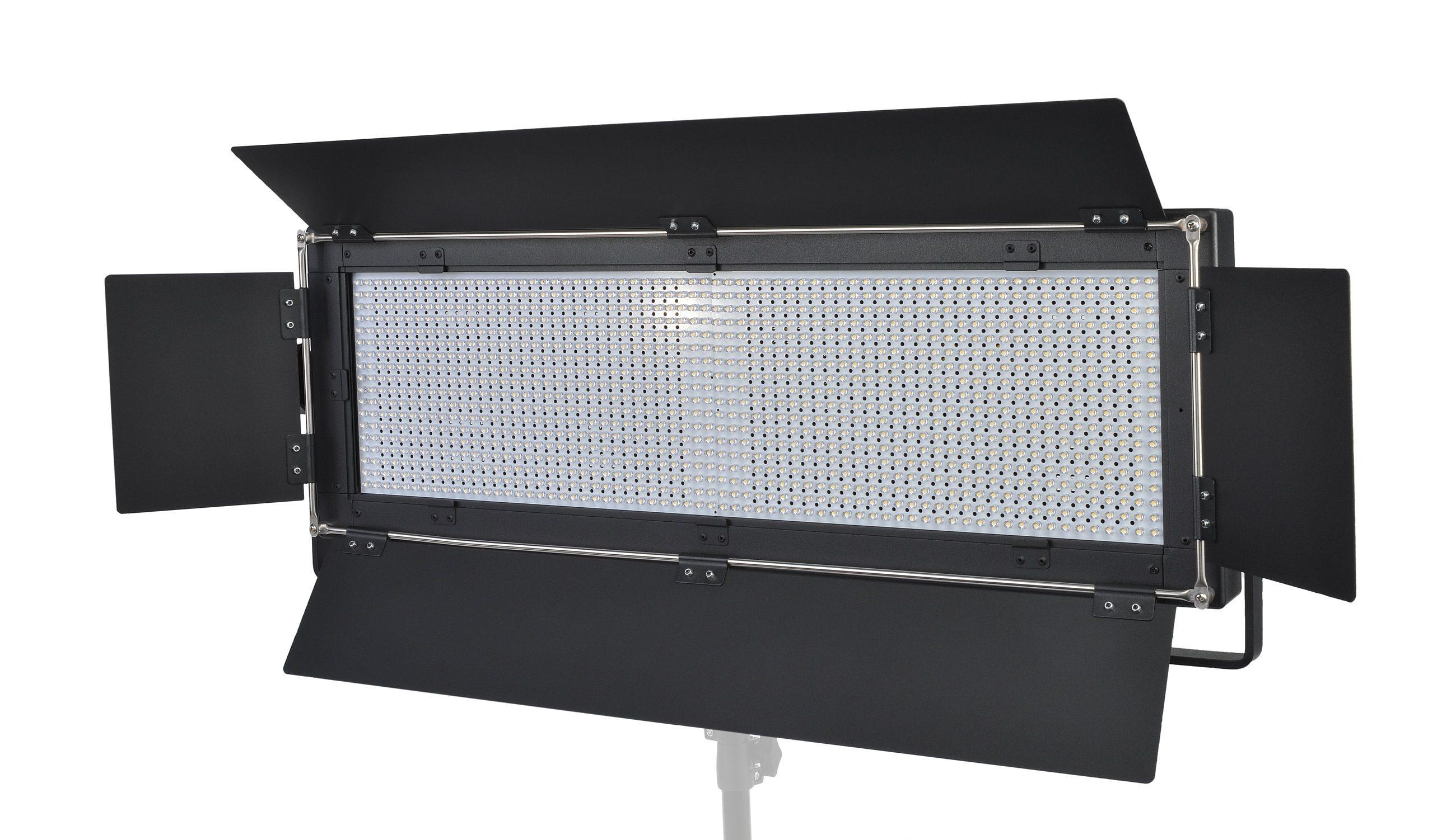 BRESSER Fotostudio »BRESSER LG-1200 LED Flächenleuchte 72W/11800 LUX«