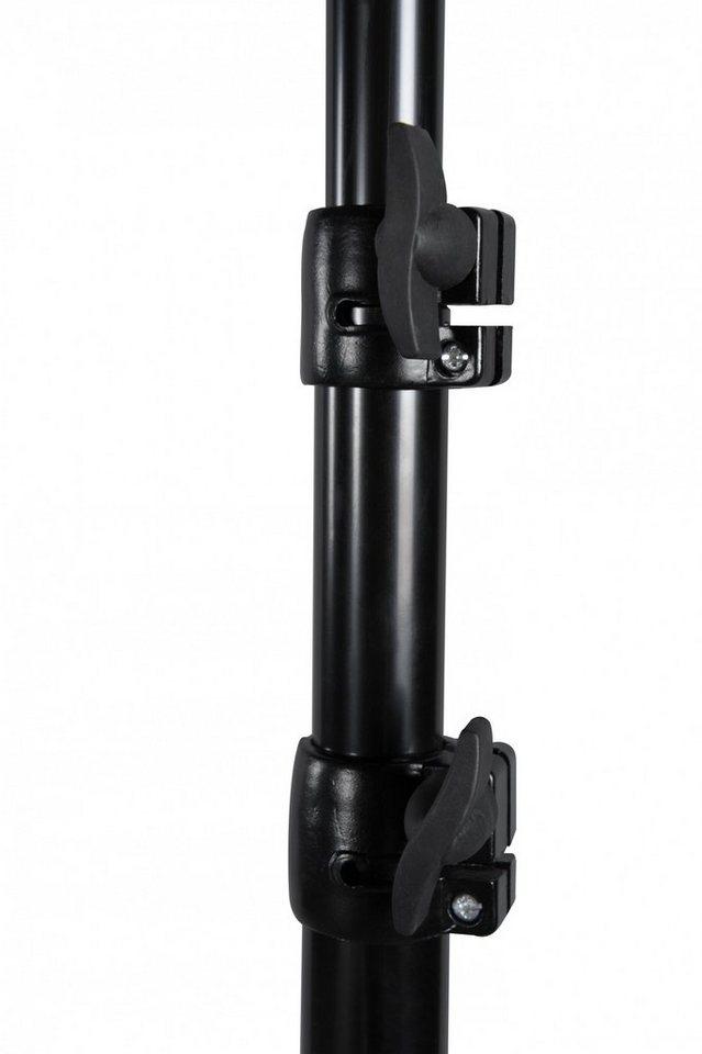 BRESSER Fotostudio »BRESSER D-52 Hintergrundsystem 180-300cm«