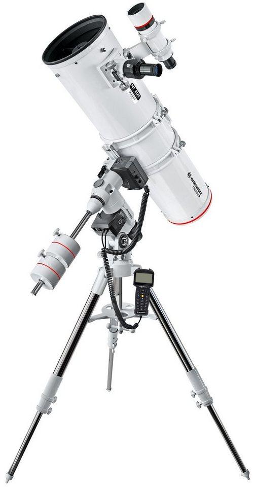 Bresser Teleskop »Bresser Messier NT-203/1000 EXOS-2 GoTo Teleskop«