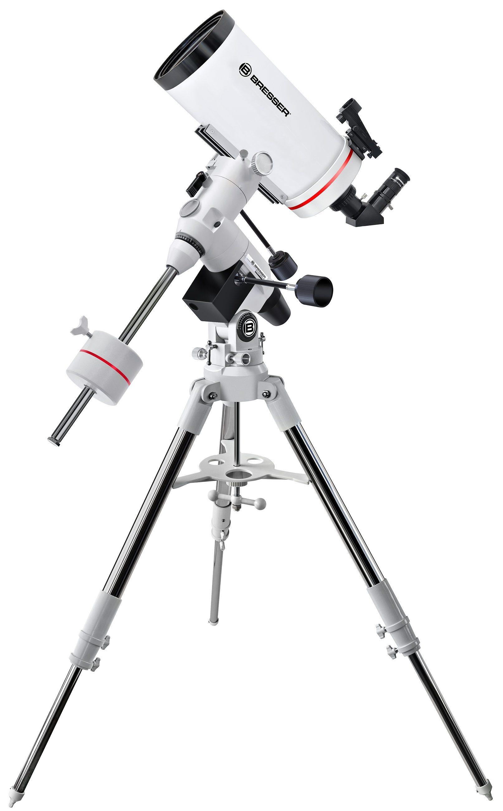 BRESSER Teleskop »BRESSER Messier MC-127/1900 EXOS-2 Teleskop«