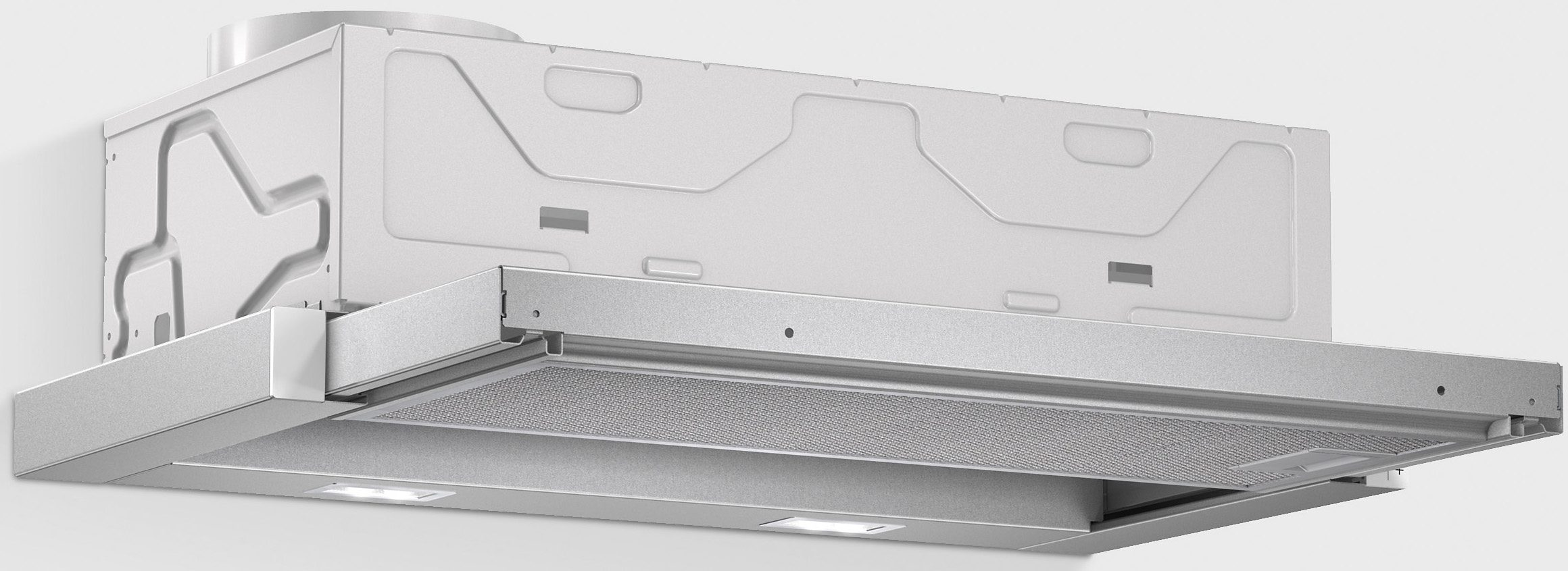 "Bosch Flachschirmhaube Serie 4 ""DFL064A50"""