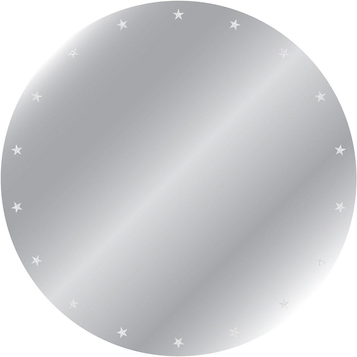 Eurographics, Kunstspiegel, »Stars«, Ø 50 cm
