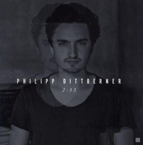 Audio CD »Philipp Dittberner: 2:33«