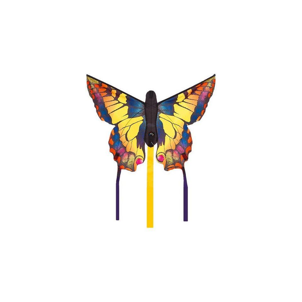 "HQ Butterfly Kite Swallowtail ""R"" in bunt"