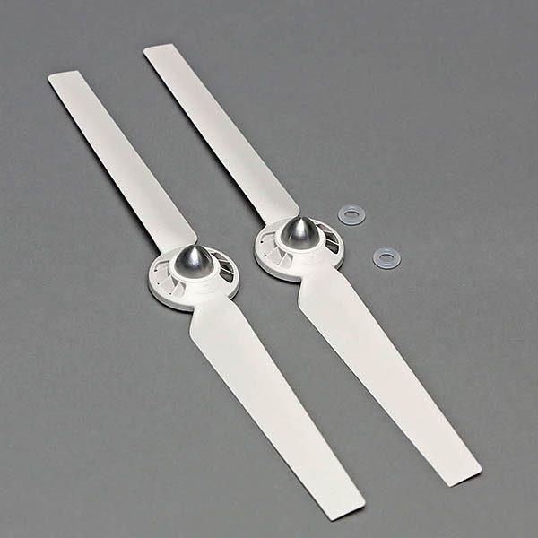 Yuneec Rotorblätter B Drehung links »Propeller für Q500 / Q500+«