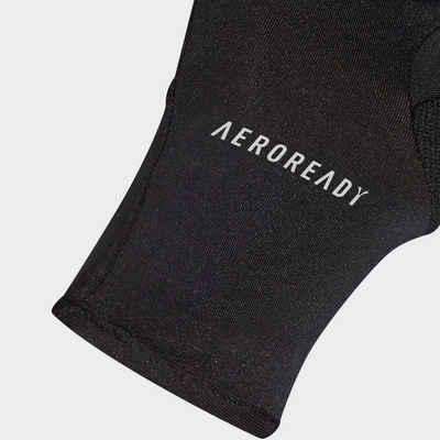 adidas Performance Fleecehandschuhe »AEROREADY Warm Running Handschuhe«