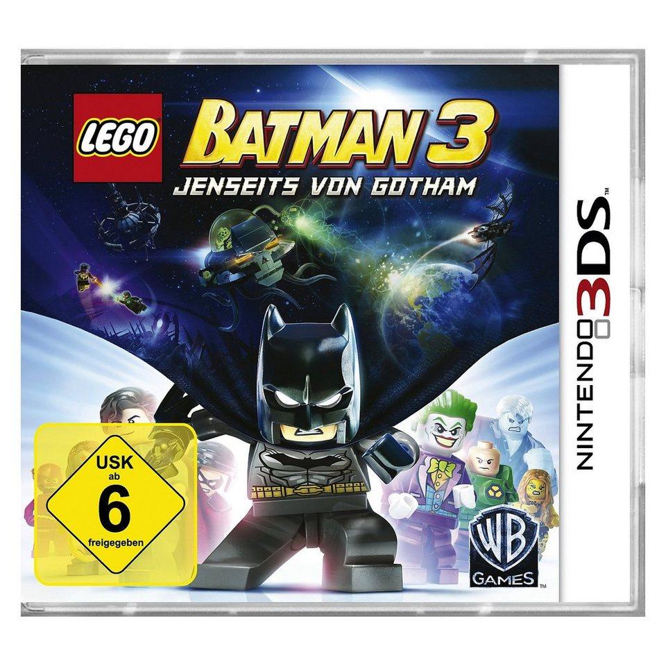LEGO 3DS Batman 3: Jenseits von Gotham
