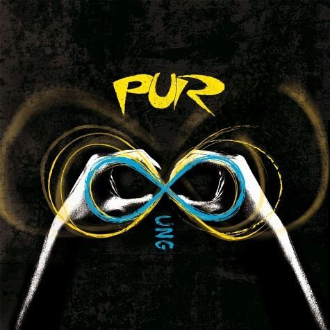 Audio CD »Pur: Achtung«