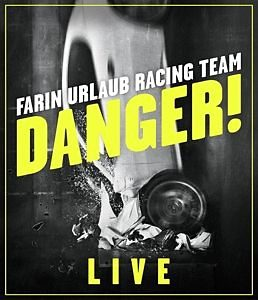 Blu-ray »Farin Urlaub Racing Team - Danger!«