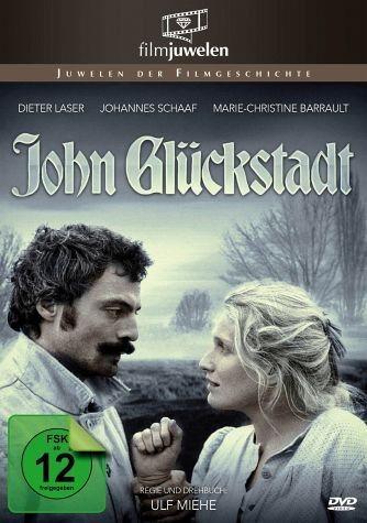 DVD »John Glückstadt«