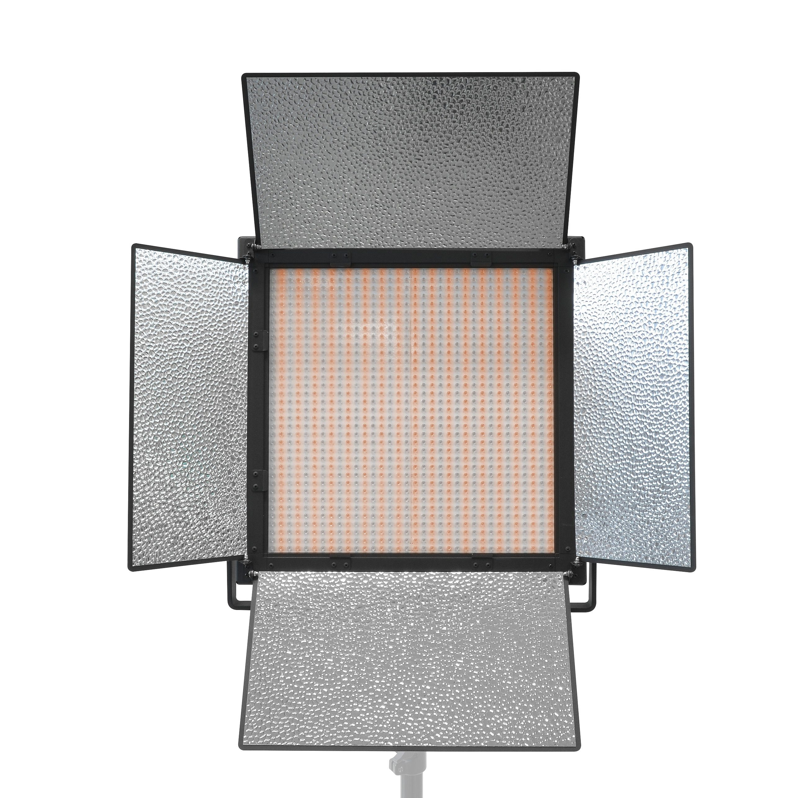 BRESSER Fotostudio »BRESSER Bi-Color LED Flächenleuchte 54W/8.860LUX«