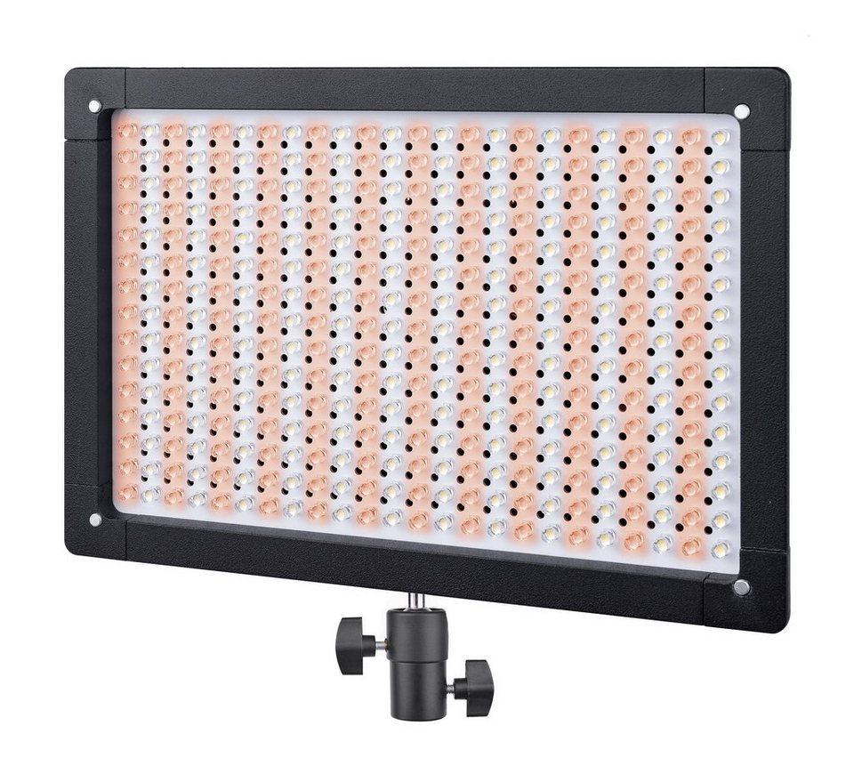 Bresser Fotostudio »BRESSER LED Flächenleuchte Bi-Color 21.6W/2500LUX«