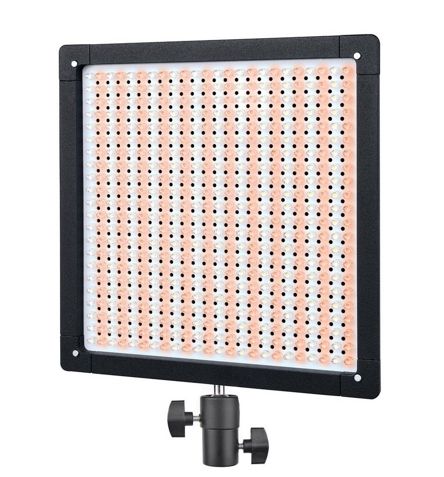 Bresser Fotostudio »BRESSER LED Flächenleuchte Bi-Color 32W/4.600 LUX«