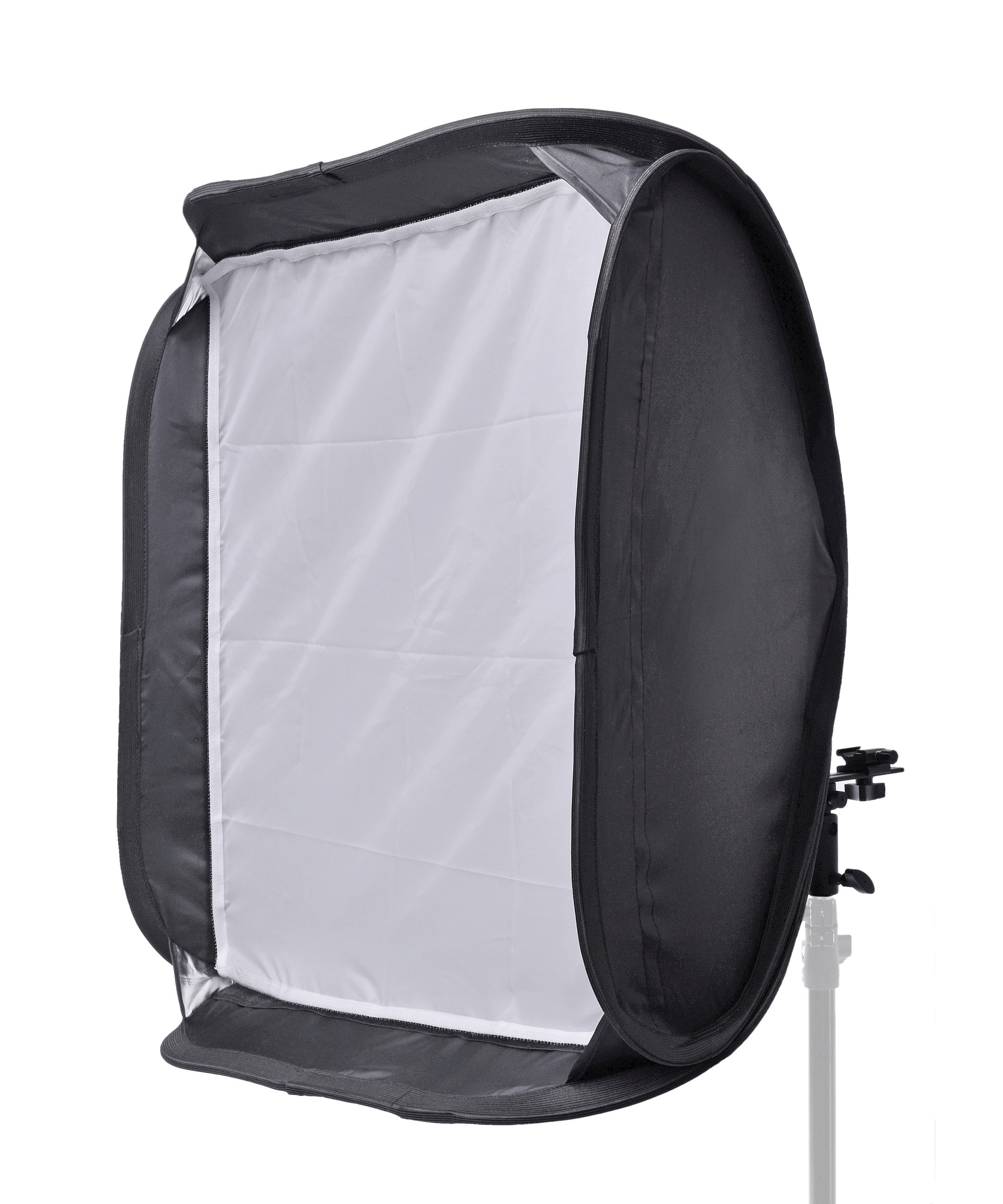 BRESSER Fotostudio »BRESSER SS-14 Kamerablitz-Softbox 60x60cm«