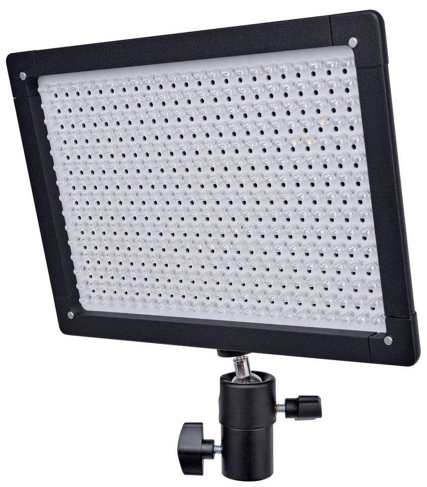 Bresser Fotostudio »BRESSER Slimline LED Flächenleuchte 21,6W/2500LUX«