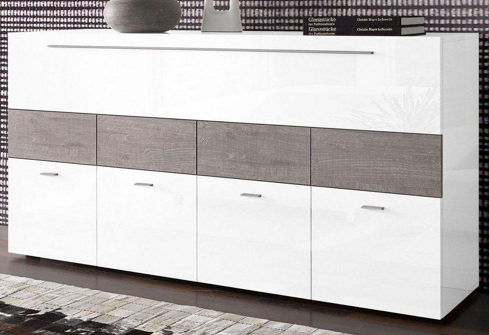 Lc Sideboard Breite 161 Cm Online Kaufen Otto
