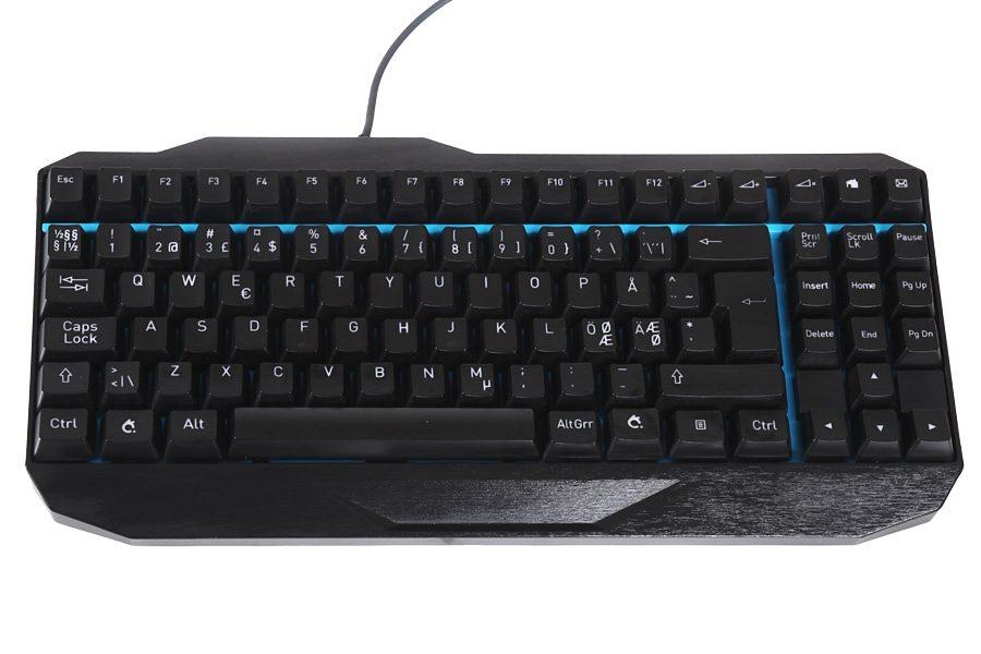PENCLIC Tastatur »Professional Typist MK1 USB«