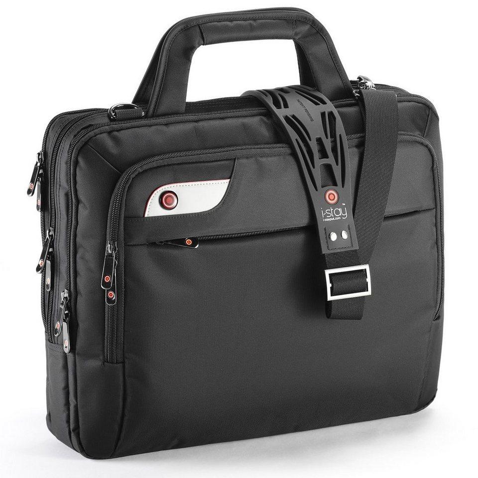I-STAY Design »Laptop Tasche Organiser 39,6 cm 15,6 Zoll s«