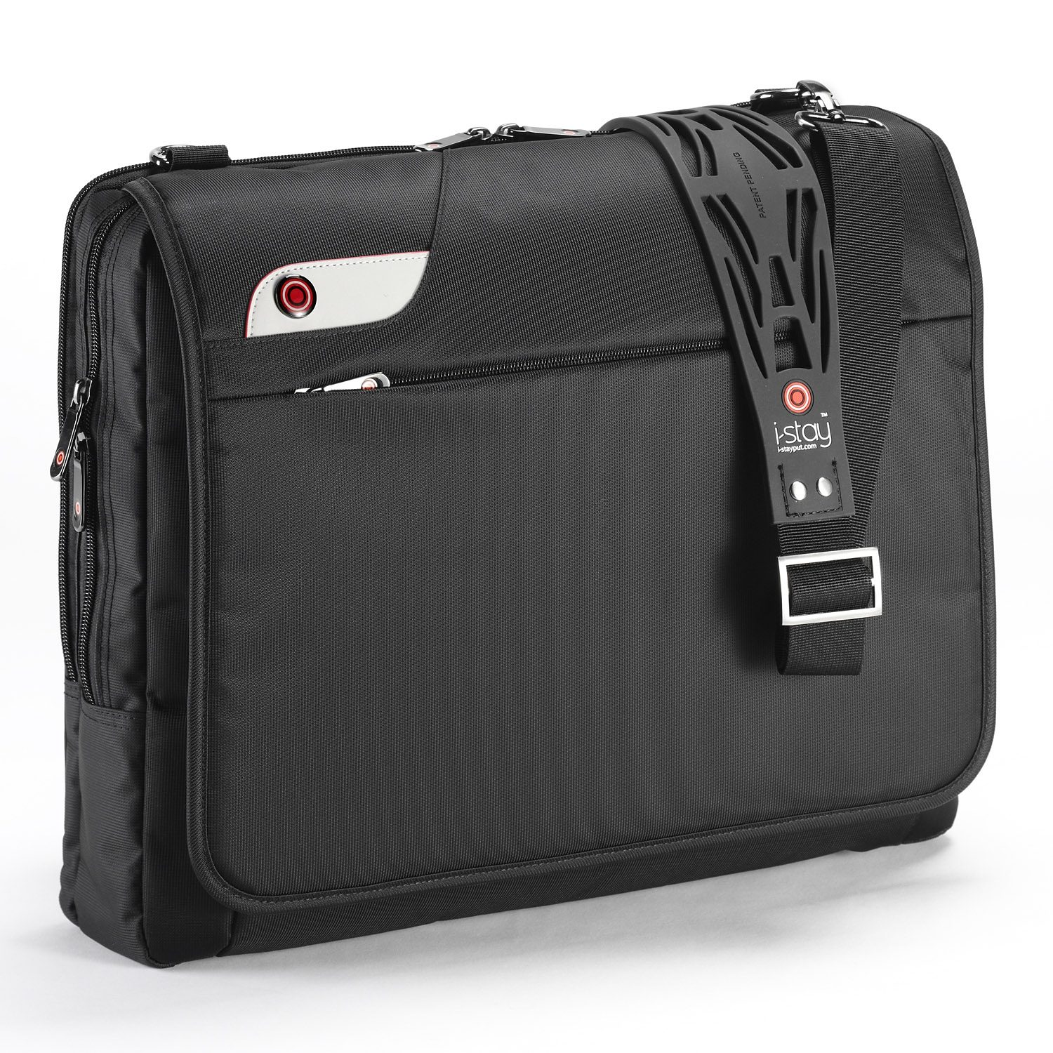 I-STAY Design »Laptop Tasche Messenger 39,6 cm 15,6 Zoll s«