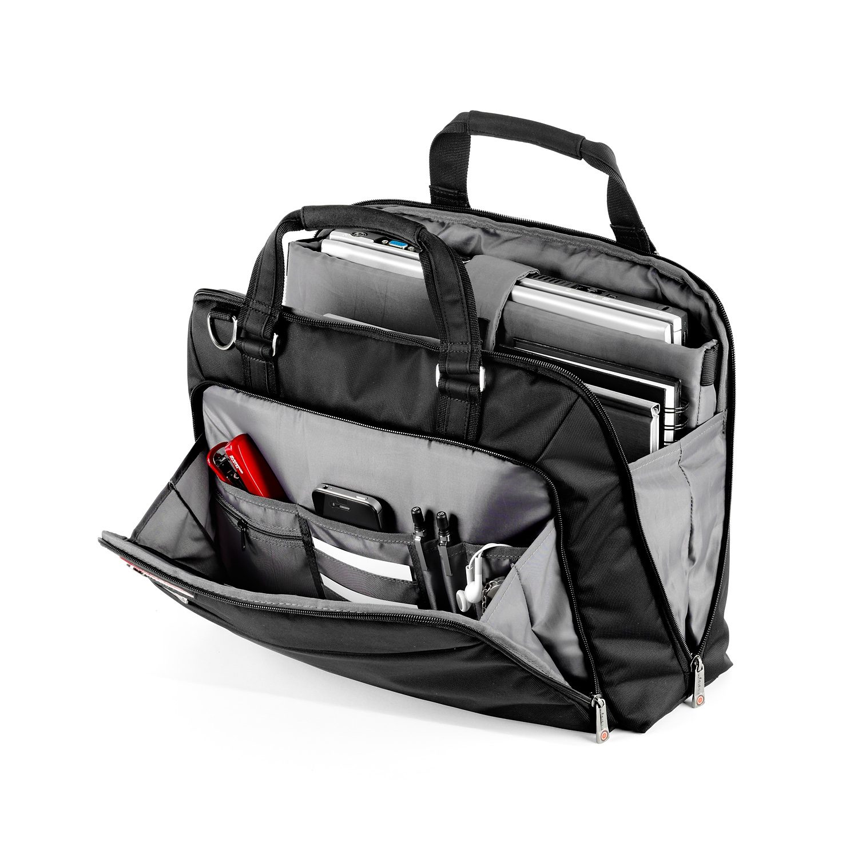 I-STAY Design »Laptop Tasche Frauen 39,6 cm 15,6 Zoll sw«