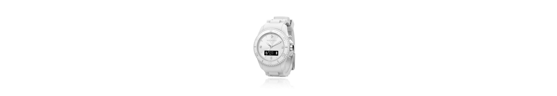 MYKRONOZ Smartwatch »ZeClock weiß«