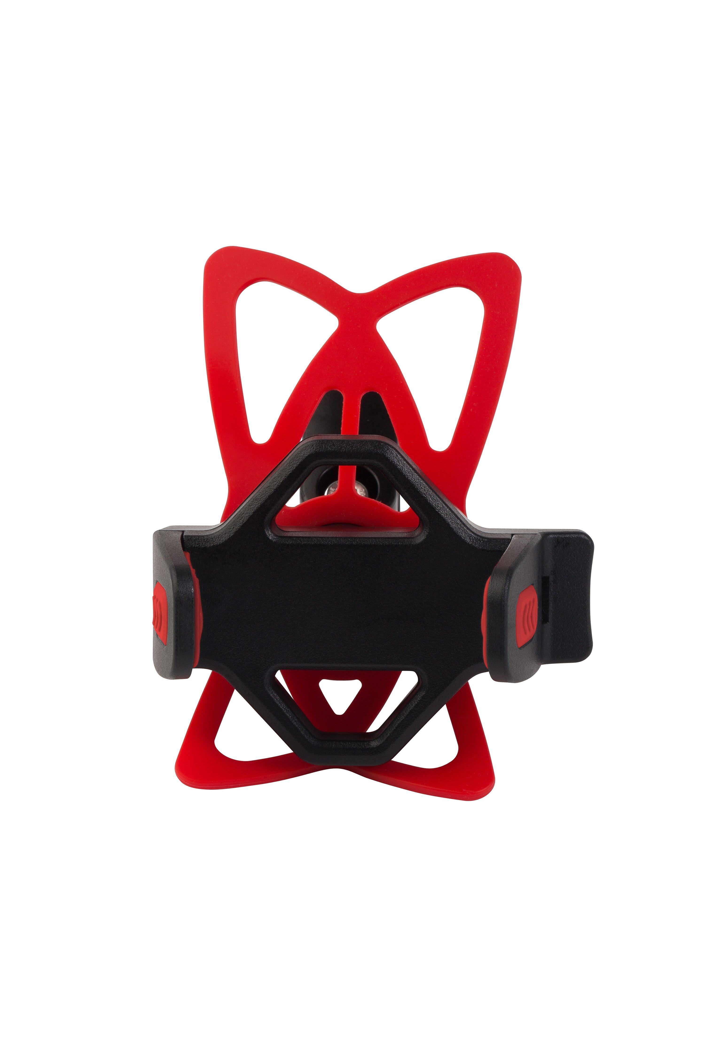 OSOMOUNT Smartphone Halterung »Cyclomount schwarz«