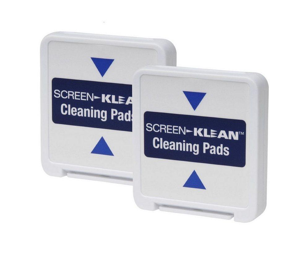 SCREENKLEAN Reinigung »Ersatz Cleaning Pads«