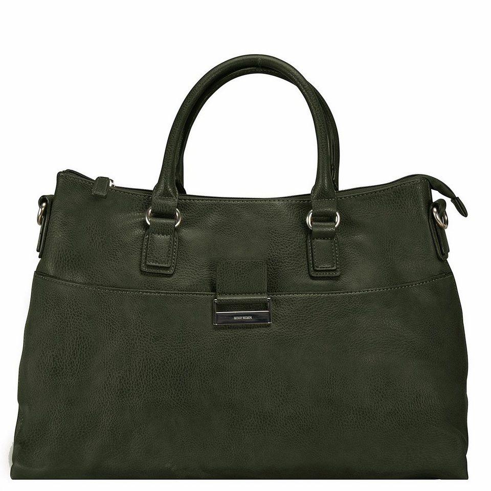 Gerry Weber Be Different Shopper 41 cm in dark green