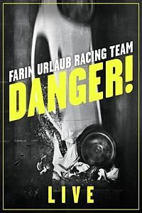 DVD »Farin Urlaub Racing Team - Danger!«