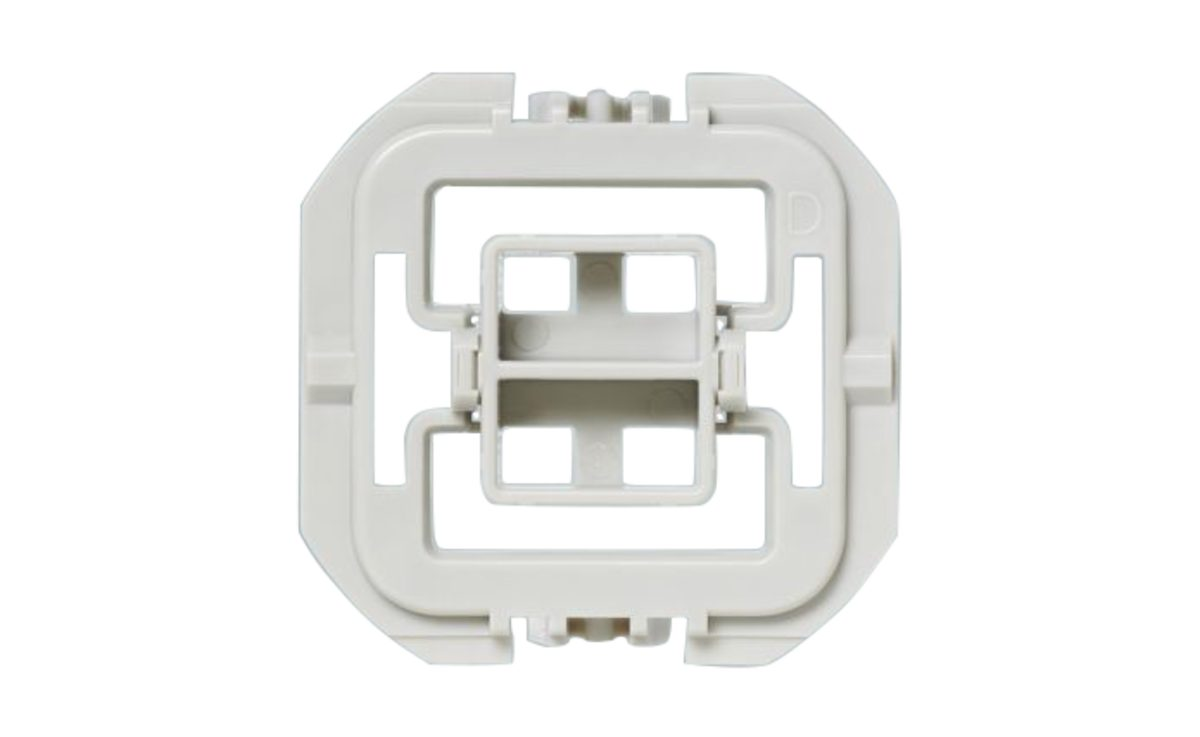 eQ-3 Smart Home Zubehör »Adapter Set Düwi/Popp«