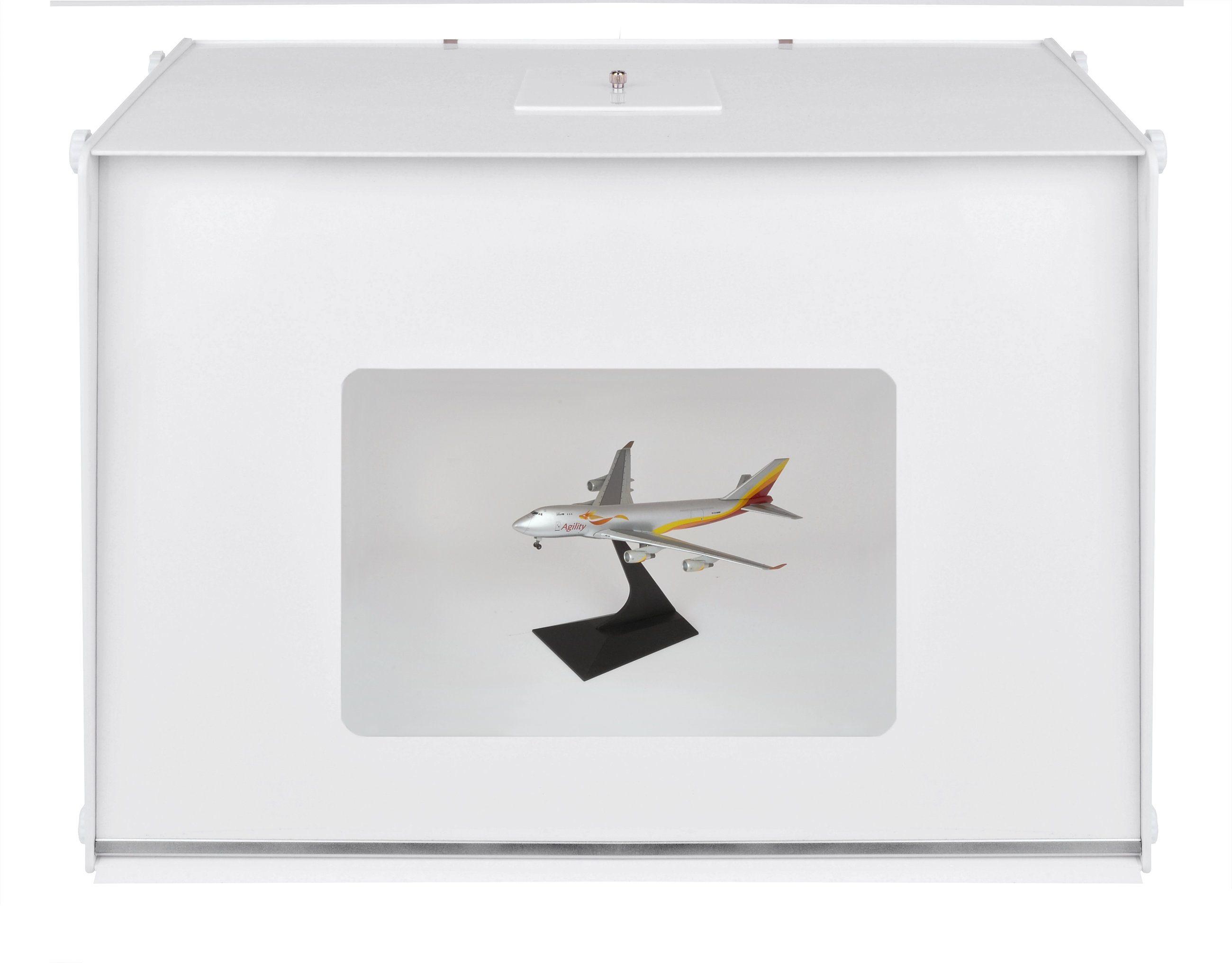 BRESSER Fotostudio »BRESSER BR-PH40 Lichtbox + Licht 40x30x29cm«