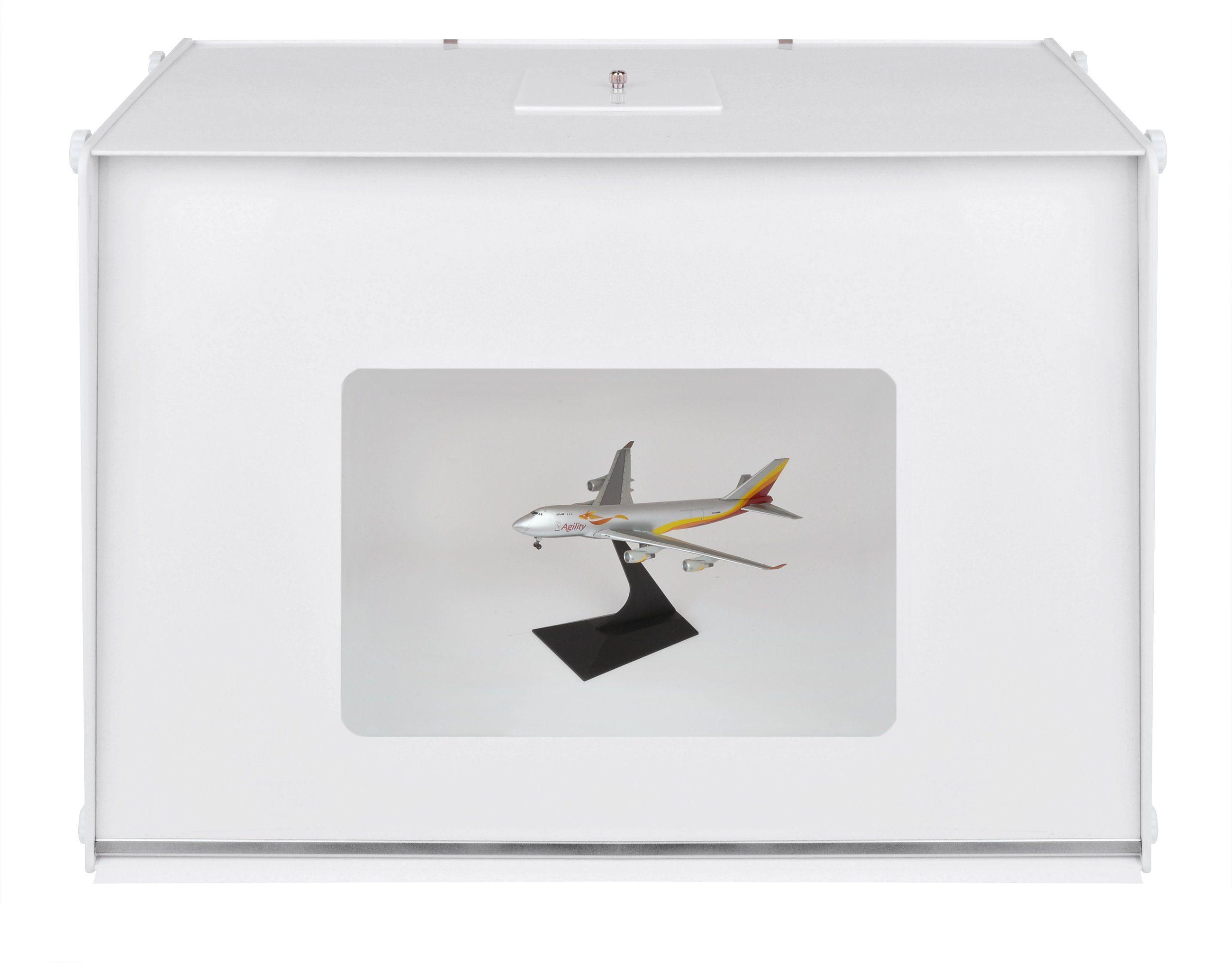 BRESSER Fotostudio »BRESSER BR-PH50 Lichtbox + Licht 50x40x39cm«