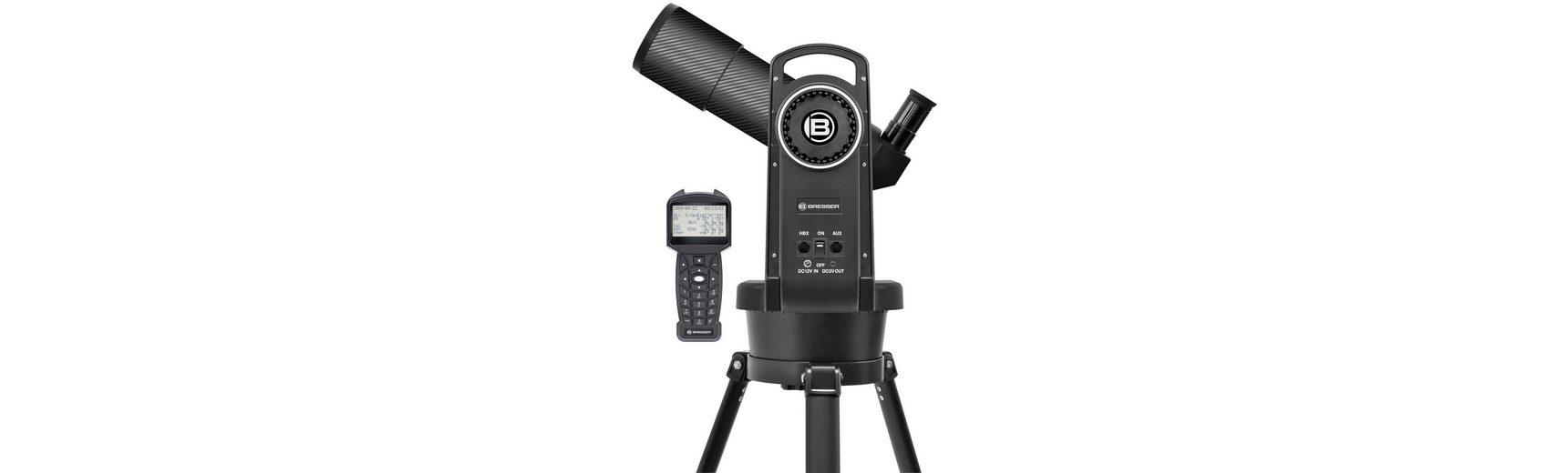 Bresser Teleskop »BRESSER Automatik 80/400 Teleskop mit GoTo«