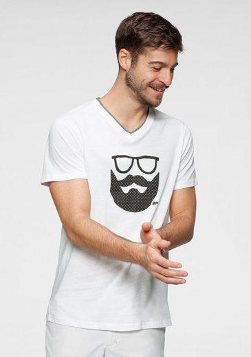 Icepeak T-Shirt »AACH«