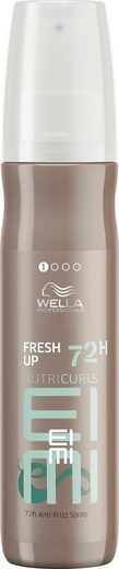 Wella Professionals Haarspray »EIMI Nutricurls Fresh Up«, regenerierend