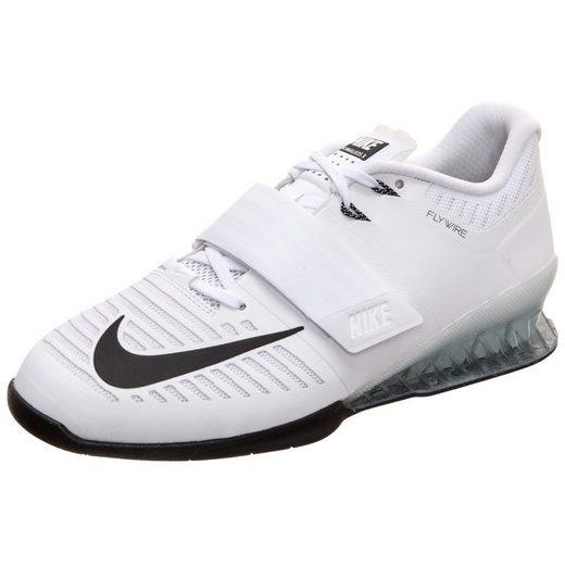 Nike »Romaleos 3« Trainingsschuh