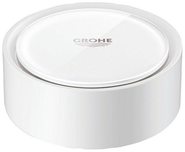 Grohe »Sense« Wassermelder (Wireless LAN 2,4 GHz, WPA/WPA2 gschützt)
