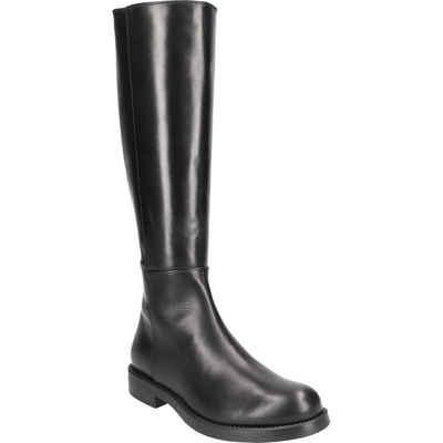 HUGO »50397651 001 Hoxton Flat Boot-C Hoxton Flat BootC« Stiefel