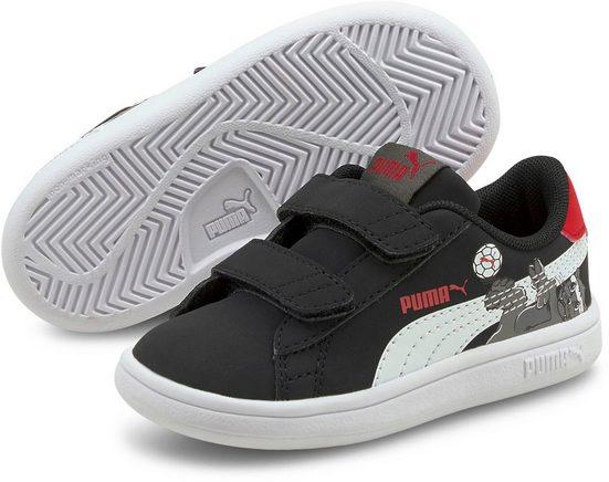 PUMA »Puma Smash v2 Lil Puma V Inf« Sneaker