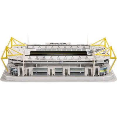 Borussia Dortmund Puzzle »3D-Stadionpuzzle BVB«, Puzzleteile