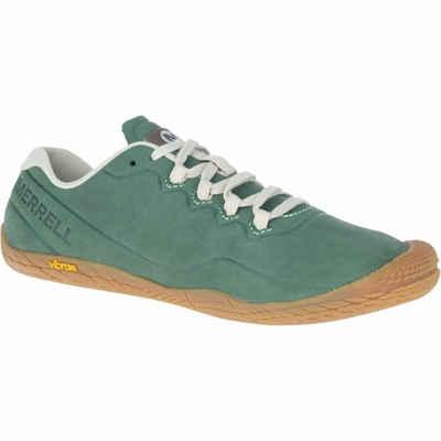 Merrell »Vapor Glove 3 Luna Leather Barfußschuhe Damen« Sneaker