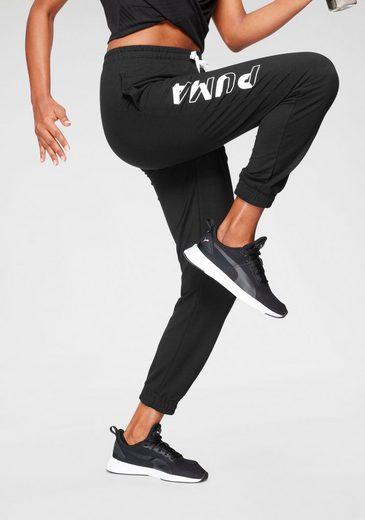 PUMA Trainingshose »Modern Sports Pants cl«