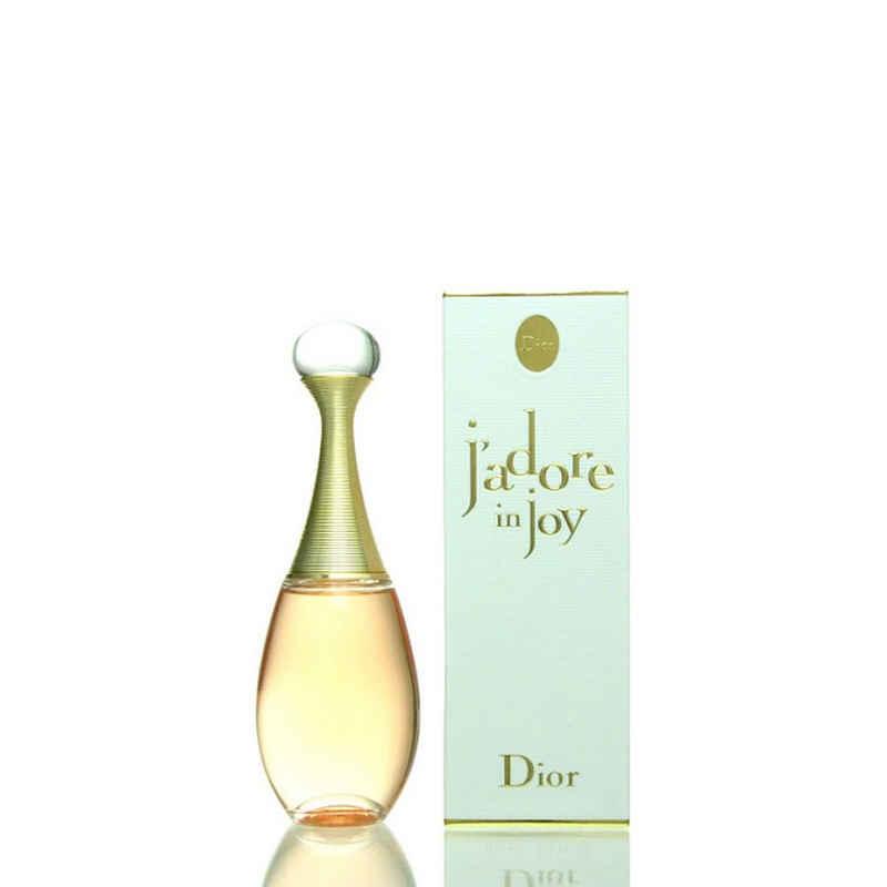 Dior Eau de Toilette »Christian Dior Jadore (J'adore) Injoy Eau de Toile«