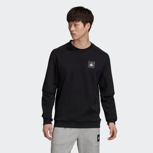 adidas Performance Sweatshirt »Must Haves Sweatshirt«