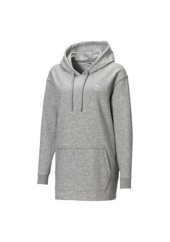 PUMA Megztinis »Übergroßer Damen Hoodie«