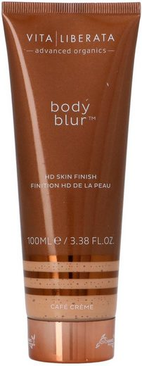 Vita Liberata Selbstbräunungscreme »Body Blur HD Skin Finish«