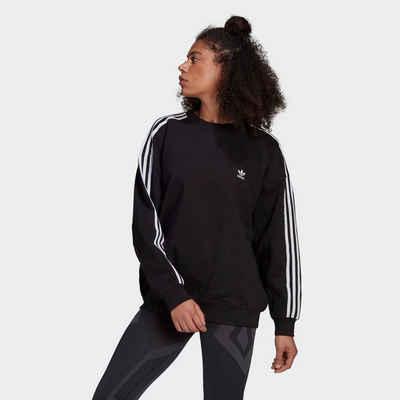 adidas Originals Sweatshirt »LOUNGEWEAR ADICOLOR CLASSICS OVERSIZE«