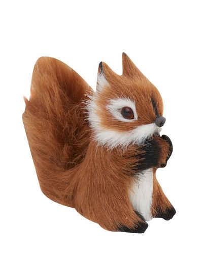 VBS Dekofigur »Eichhörnchen Buddy«, 6,5 cm