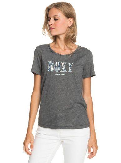 Roxy T-Shirt »Chasing The Swell«