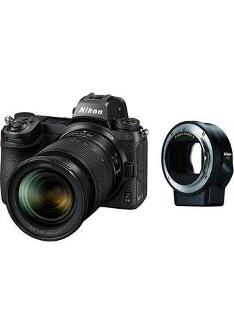 Nikon »Z 6II KIT 24-70 mm 1:4 S + FTZ Objekt...